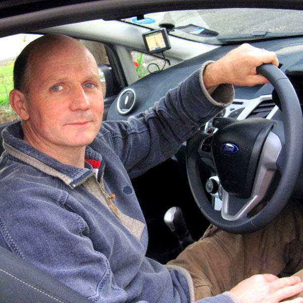 Mat Clark Driving Instructor